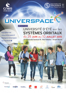 universpace 2015